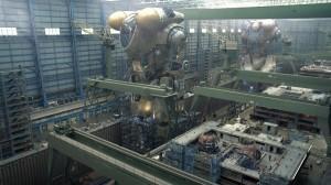 jaeger factory